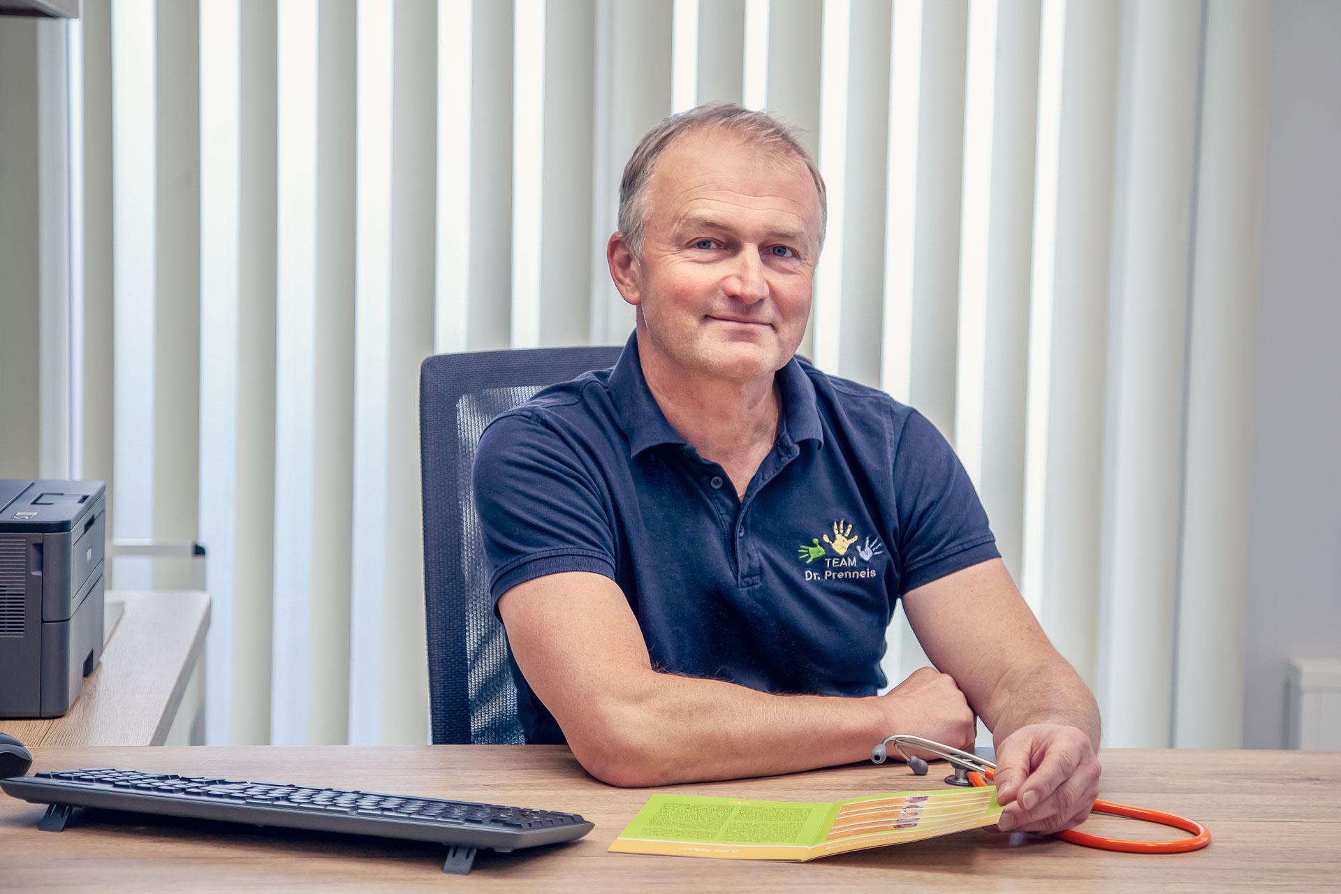 Dr. Christoph Prenneis